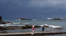 plage St Enogat